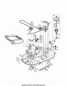 Troy Bilt Zero Turn Wiring Diagram