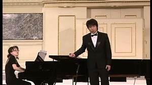 Tchaikovsky Don Juan's Serenade - YouTube
