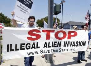 Image result for illegal alien invasion of united States