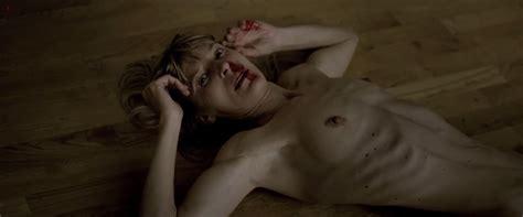 Nude Video Celebs Bien De Moor Nude Code Blue 2011
