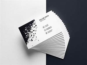 Unique, Business, Card, Template, By, Fatema, Amy