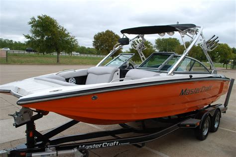 Mastercraft Boats For Sale Us by Mastercraft Xstar 2005 For Sale For 31 500 Boats From
