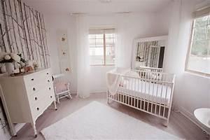 nouveautes deco dans la chambre de bebe trouver des With chambre bebe papier peint