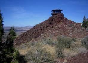 exploring lava beds national monument california