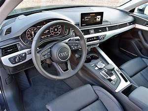 Prenájom auta Audi A4 Quattro 2,0 TDI AUTOMAT 2018 I RAI