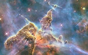 Universe Hd Hubble - wallpaper.