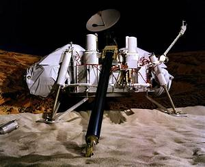 This Month in NASA History: Viking 2 Lands on Mars | NASA