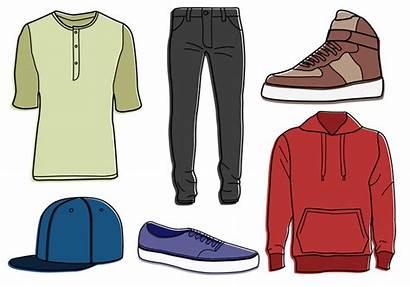 Kleidung Freie Clothes Clipart Vektor Graphics Bearbeiten