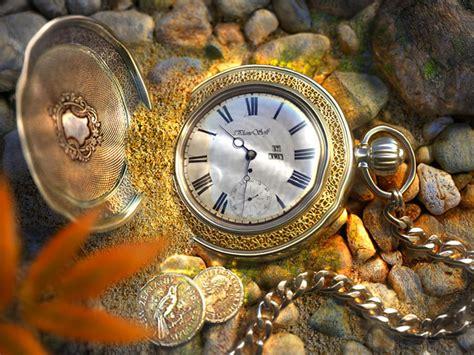 clock  screensavers  lost  lost
