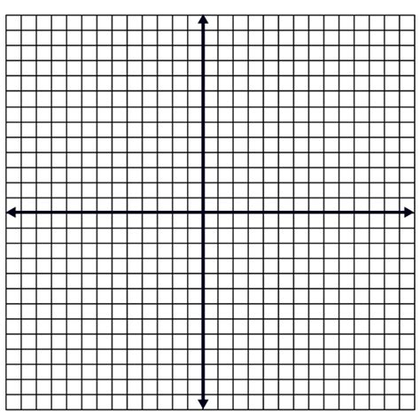 Coordinate Graph Worksheets