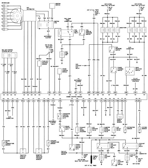 1979 pontiac trans am engine wiring diagram downloaddescargar