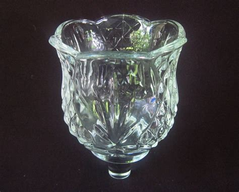 votive candle holders home interiors pegged votive candle holder clear