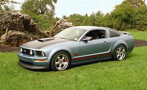 2008 Mustang Parts & Accessories | AmericanMuscle.com - Free Shipping!