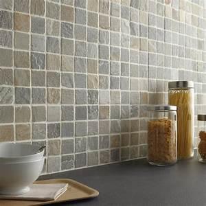 pierre naturelle carrelage mur recherche google With carrelage mur cuisine moderne
