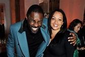 Idris Elba and girlfriend Naiyana Garth are expecting ...