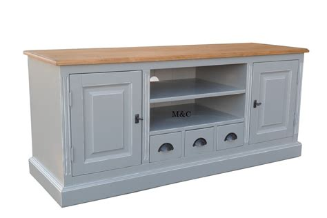 banc coffre cuisine meuble tl luberon pin massif