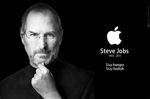 The Best Advice From Steve Jobs' For Creative Entrepreneurs