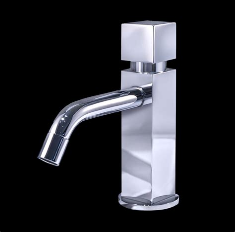 inspiring modern bathroom faucet  modern chrome bathroom