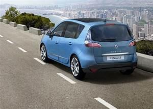 Scenic 2011 : les renault sc nic et grand sc nic restyl s pour 2012 actu automobile ~ Gottalentnigeria.com Avis de Voitures