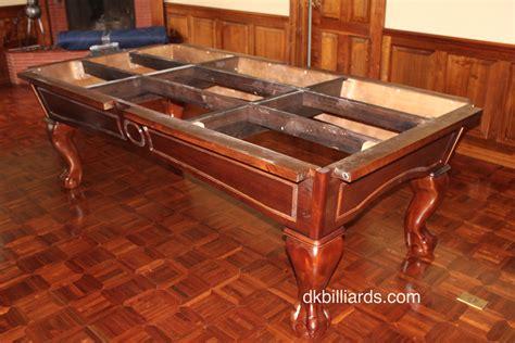 cl bailey pool table img 6664 dk billiards service orange county ca