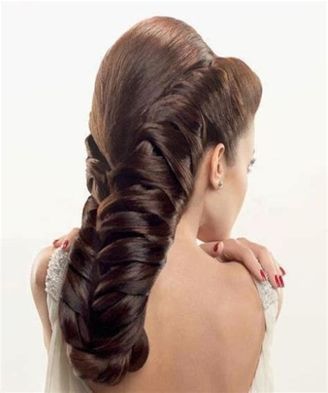 long hairstyles for girls step by step tutorial trends