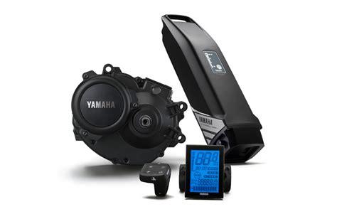 yamaha e bike motor 2017 batteria yamaha 500wh bicifacile it