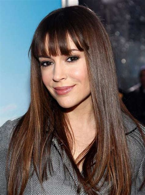 30 celebrity long hairstyles 2015 2016 hairstyles