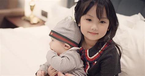 Huyền Baby Khoe ảnh Con Gái Lớn Xinh, Có đôi Mắt đẹp được