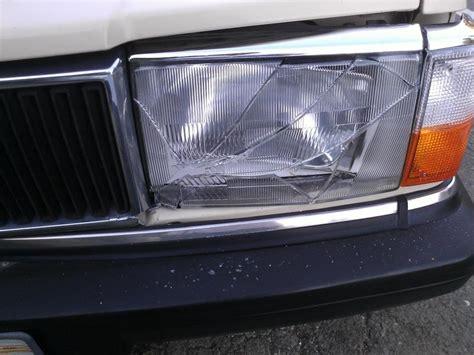 replacing headlight lens   volvo forums volvo