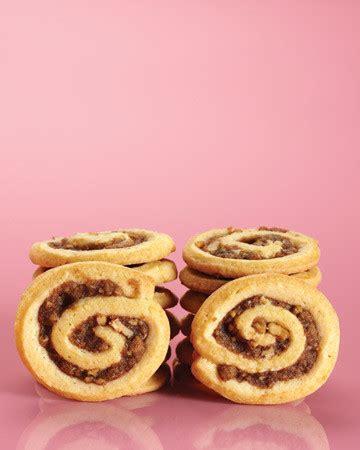 cinnamon swirl cookies recipe martha stewart