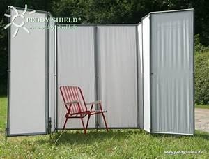 Paravent Extérieur Balcon : paravent camping paravent ext rieur paravent mobile ~ Teatrodelosmanantiales.com Idées de Décoration