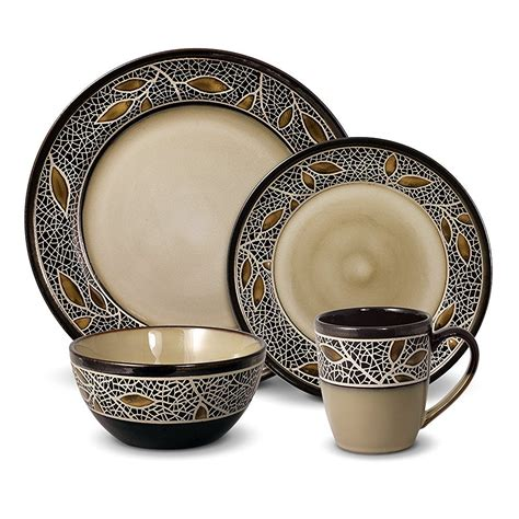dinnerware fall mikasa topproducts