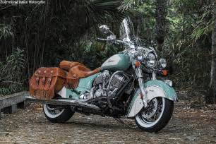 2016 Indian Scout Motorcycle