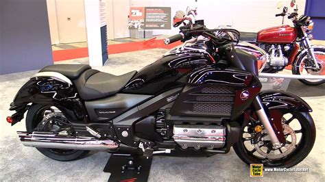 Valkyrie Specs by 2015 Honda Gl 1800 Gold Wing Valkyrie Pics Specs And
