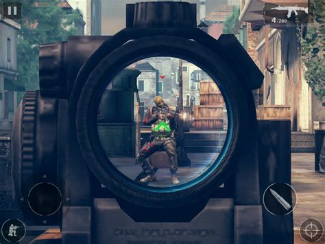 modern combat 5 blackout for android