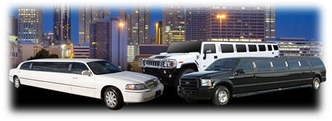 On Limo Service by Downtown Atlanta Limousine Services