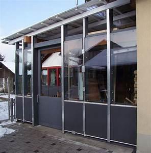 Glaswand Selber Bauen : wintergarten selber bauen glasdach selber bauen bauanleitung ~ Lizthompson.info Haus und Dekorationen