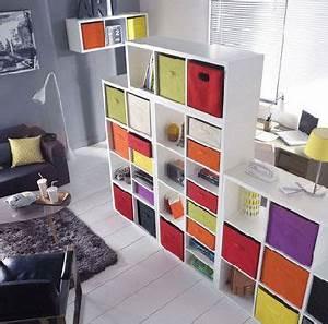 Ikea Cloison Amovible : cloison amovible pour optimiser son espace int rieur studio cosy pinterest cloison ~ Melissatoandfro.com Idées de Décoration