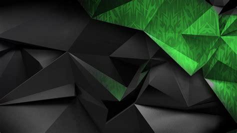 ecran pc bureau uhd 4k acer predator logo green abstract 1410