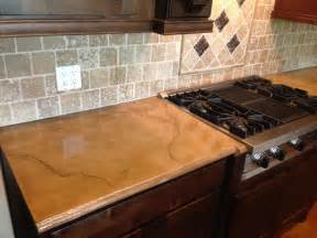 Floors And Decor Houston Colored And Stained Concrete Countertop Rustic Houston By Surecrete Design Products