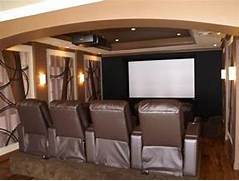 Home Theater Designs by How To Build A Home Theater HGTV