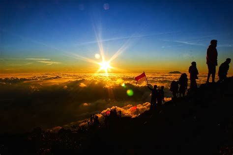 review lengkap gunung merapi boyolali