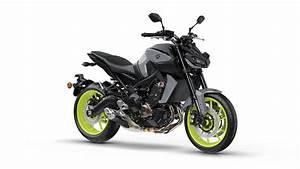 Yamaha Mt09 2017 : mt 09 2017 motos yamaha motor belgique ~ Jslefanu.com Haus und Dekorationen