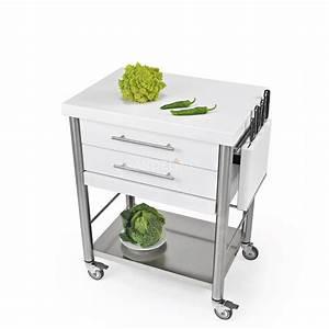 Küchenwagen Mit Schubladen : joko domus auxilium k chenwagen gross mit zwei schubladen 70 x ~ Whattoseeinmadrid.com Haus und Dekorationen