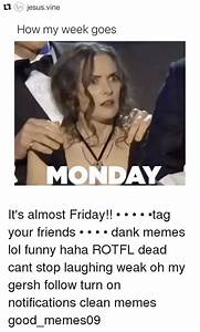 25+ Best Memes About Almost Friday | Almost Friday Memes