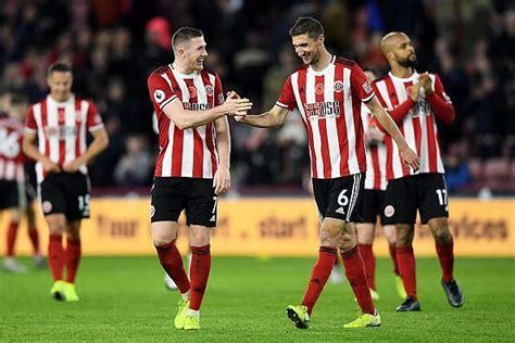 Premier League 2019/20: Tottenham Hotspur vs. Sheffield ...