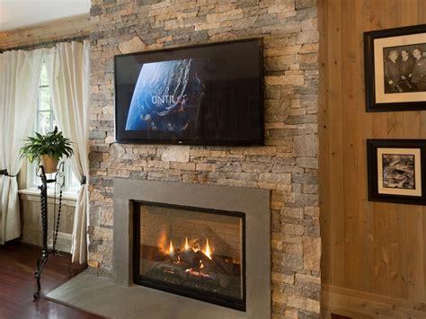 veneer fireplace ideas stacked stone veneer fireplace fireplace designs