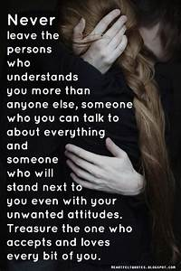 Love Quotes For... Treasured Love Quotes