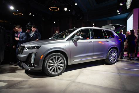 2020 Cadillac Xt6 Price by 2020 Cadillac Xt6 Review Cadillac Review Release