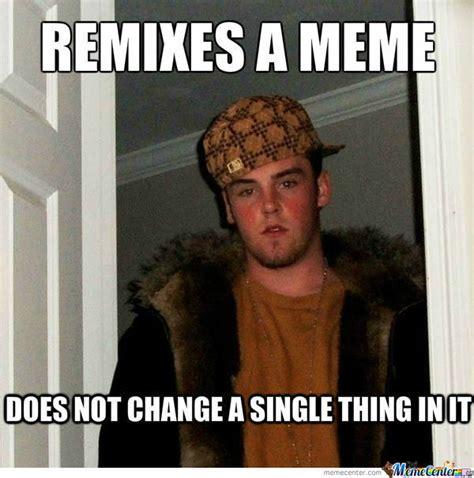 Scumbag Steve Meme - rmx scumbag steve remixing a meme by french nathan1 meme center
